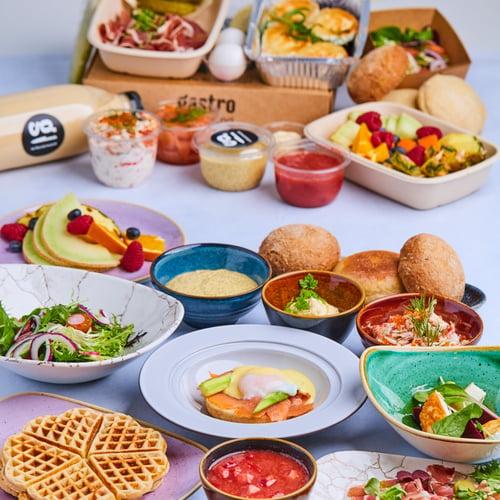 Gastro Catering3690