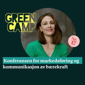 Jenny Skavland green camp